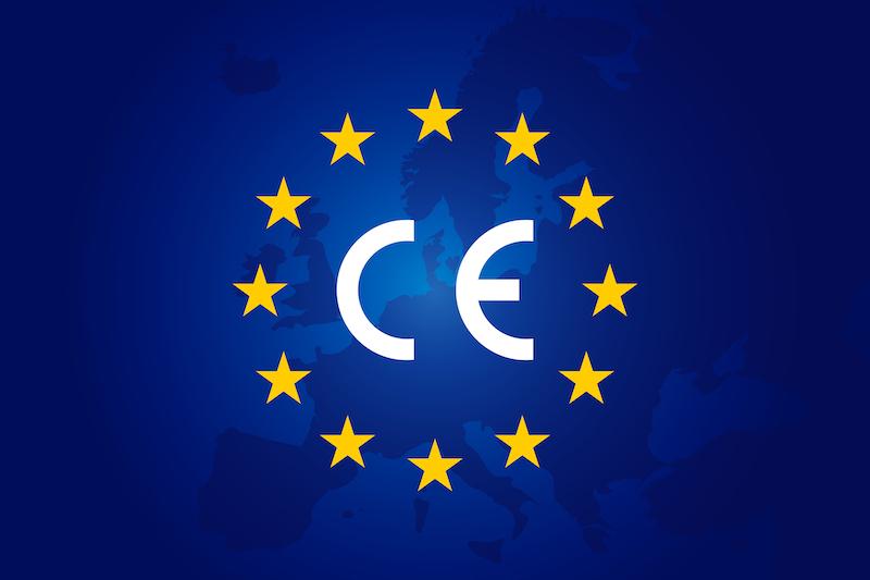 Adeguamento marcatura CE macchinari