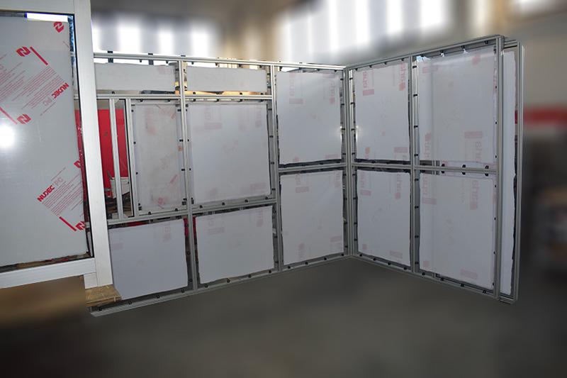 protezioni perimetrali
