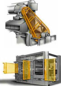 sicurezza impianti e macchinari